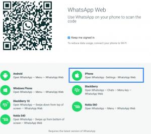 whatsApp-web-IOS