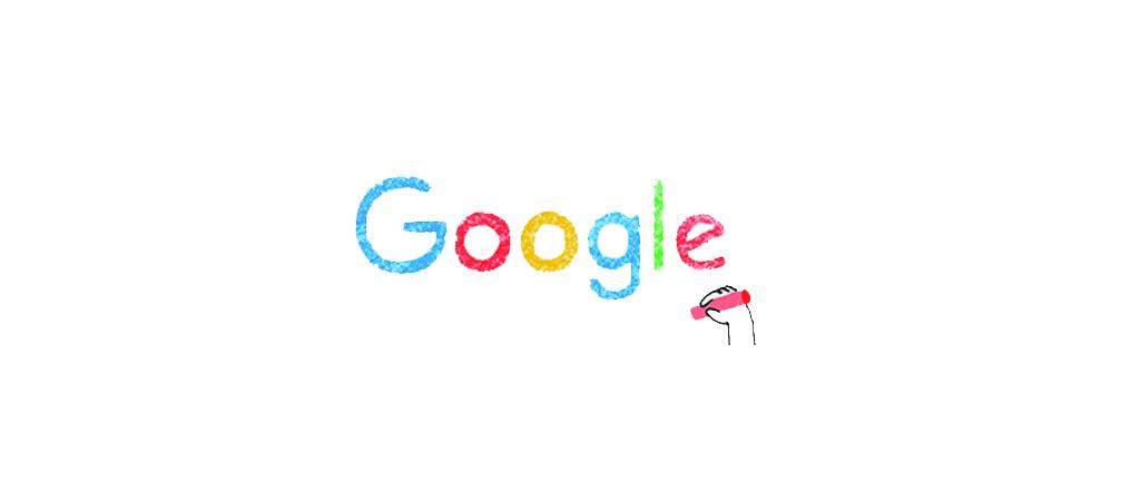 Google cambia de look