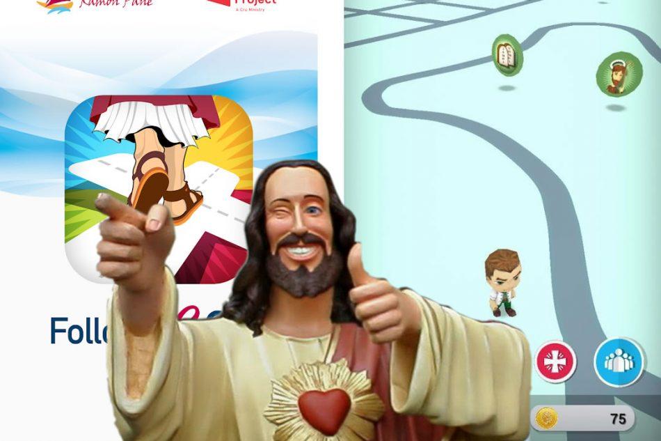El Pókemon Go de los católicos