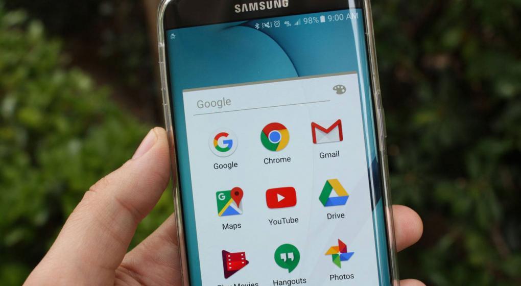 Google cobrará a fabricantes de smartphones por incluir sus apps