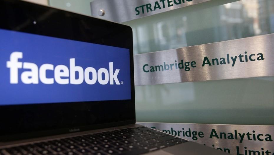 Inversores de Facebook quieren echar a Mark Zuckerberg 2