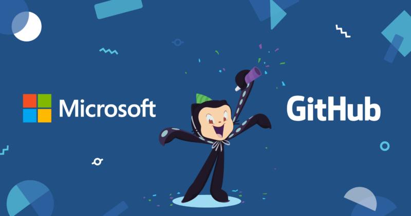 Microsoft adquiere GitHub por $7,5 mil millones