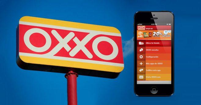 OXXO realizará entregas a domicilio por medio de una app en 2019