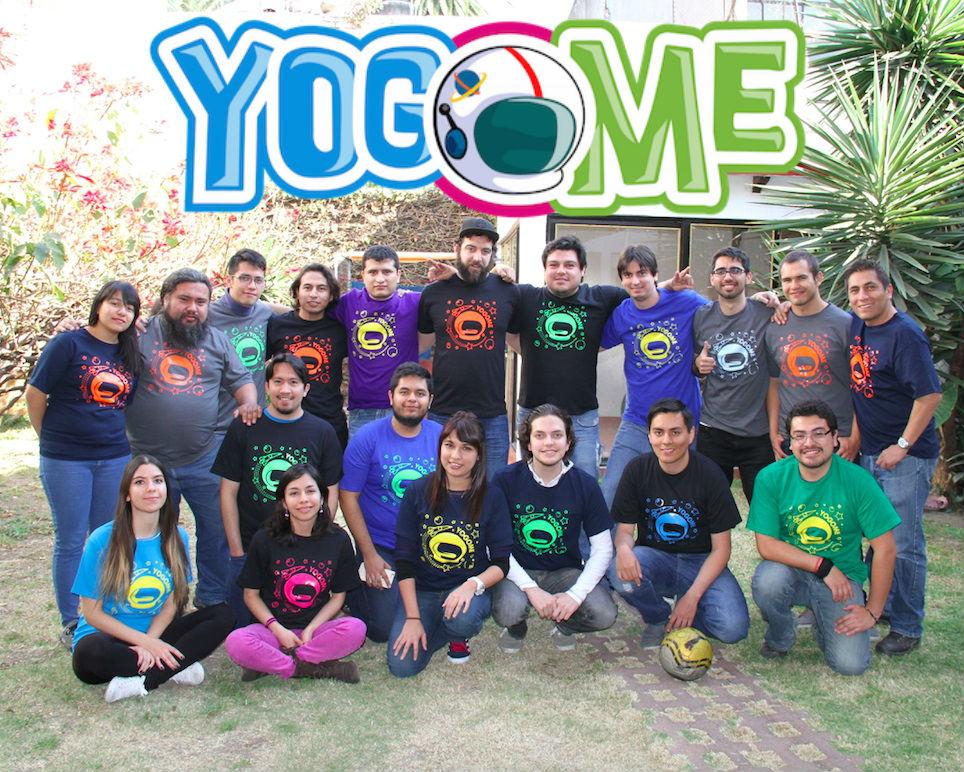 El ecosistema emprendedor se solidariza con exempleados de Yogome