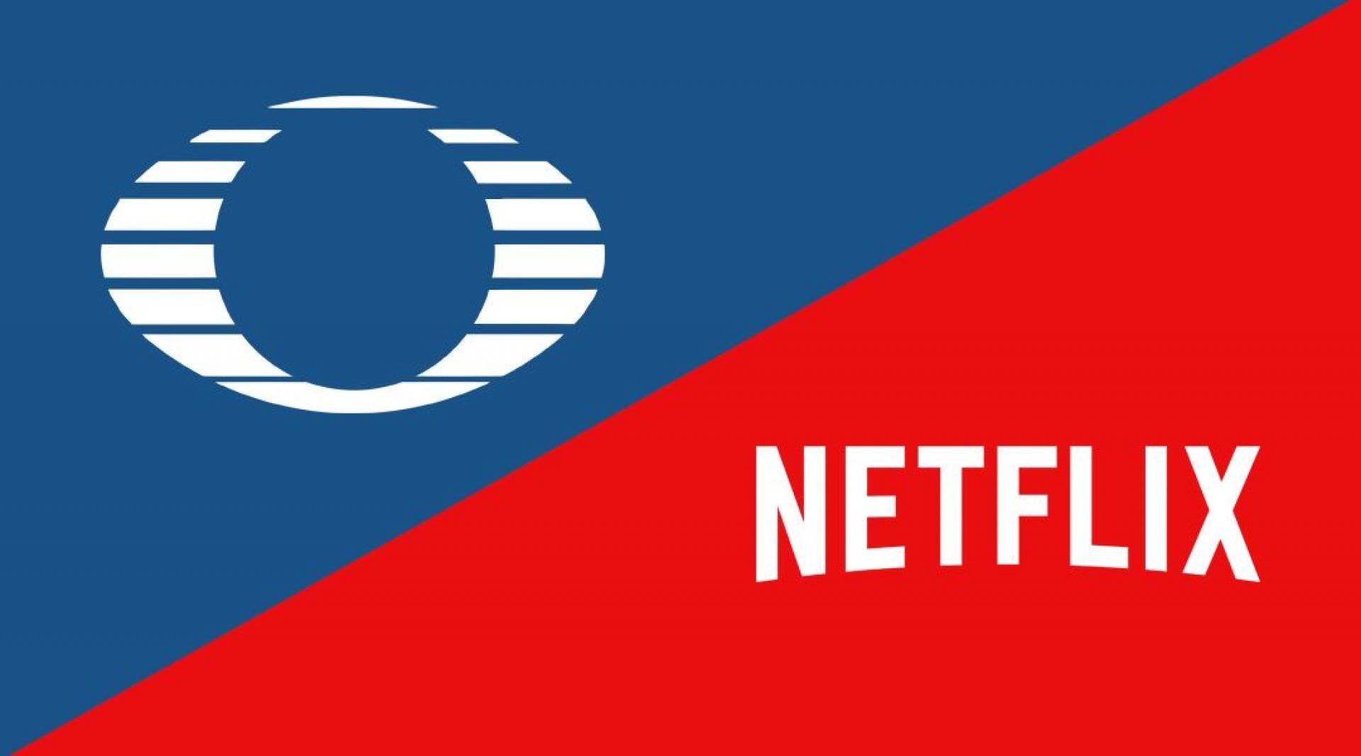 Televisa hará contenido original para Netflix en 2019