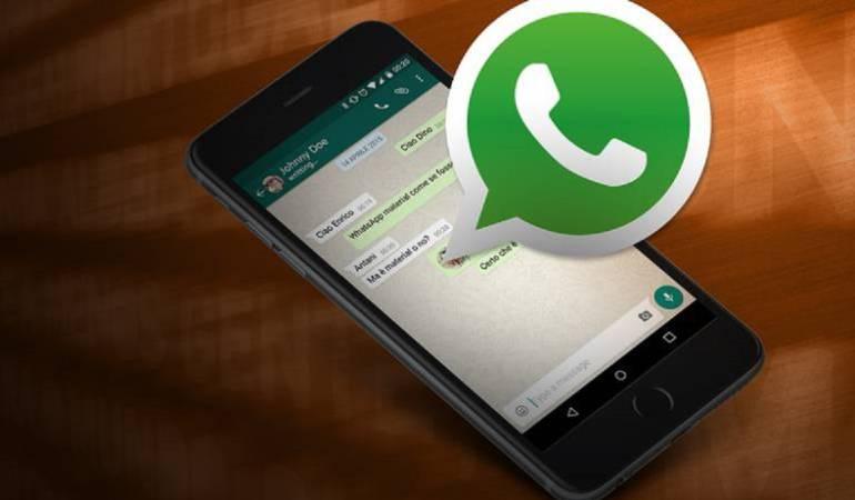 WhatsApp mostrará vista previa de videos en las notificaciones