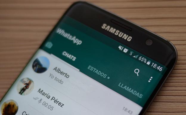 Whats App borra conversaciones