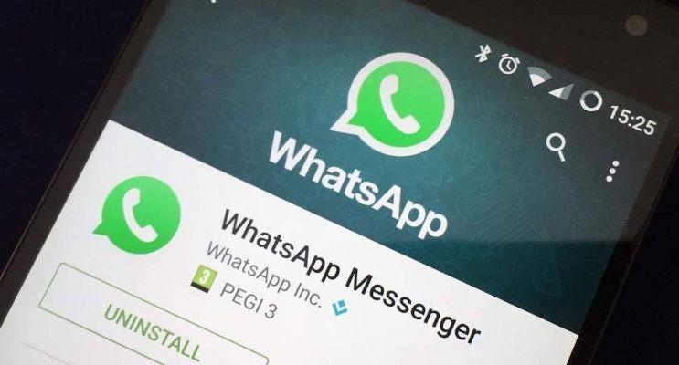 WhatsApp borrará conversaciones y archivos este 12 de noviembre