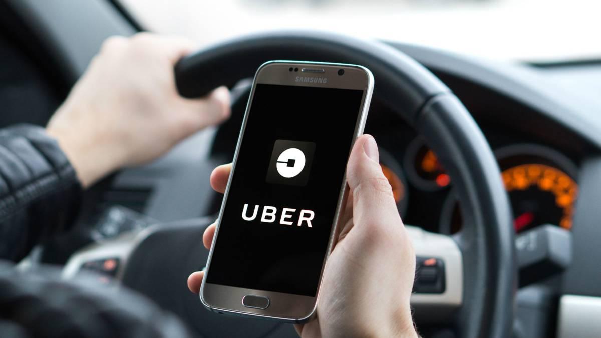 Ya podrás pedir un Uber con una llamada, desde tu PC y sin tarjeta