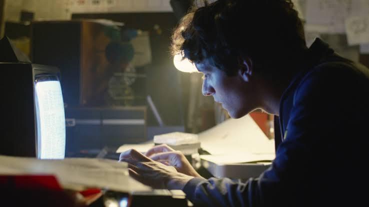Black Mirror: Bandersnatch: El mapa de las posibilidades de la película