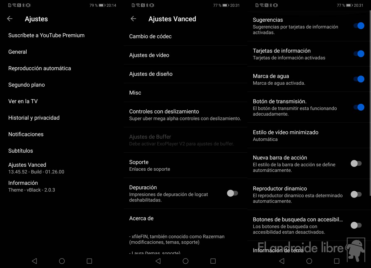 Como reproducir YouTube en segundo plano (Android)