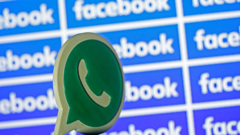 Facebook te permitirá transferir dinero a través de WhatsApp