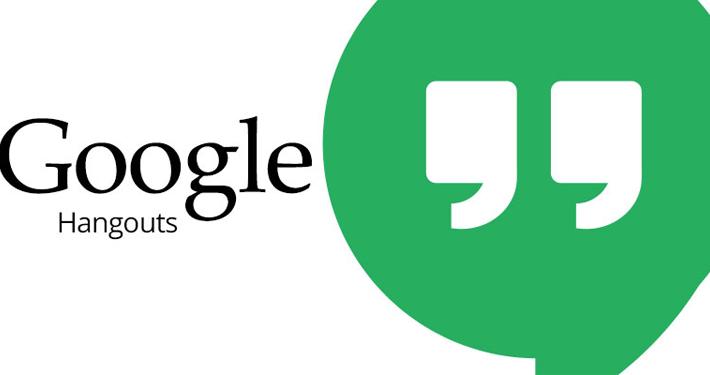 Google cerrará Hangouts en 2020