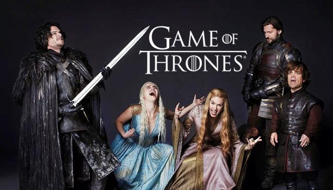 HBO lanza teaser de Game Of Thrones, octava y última temporada