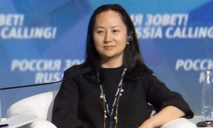 Jefa de finanzas de Huawei es arrestada en Canada 2