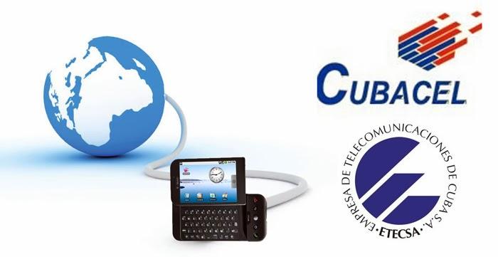 Llega el Internet Móvil por primera vez a Cuba 2