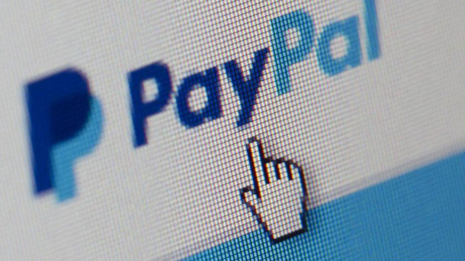 Troyano roba dinero de cuentas PayPal (Android)