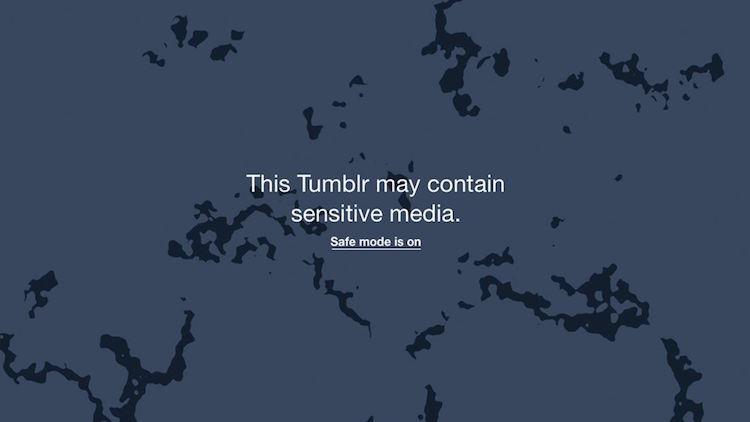 Tumblr prohibirá el contenido para adultos (y está enloqueciendo a las redes)