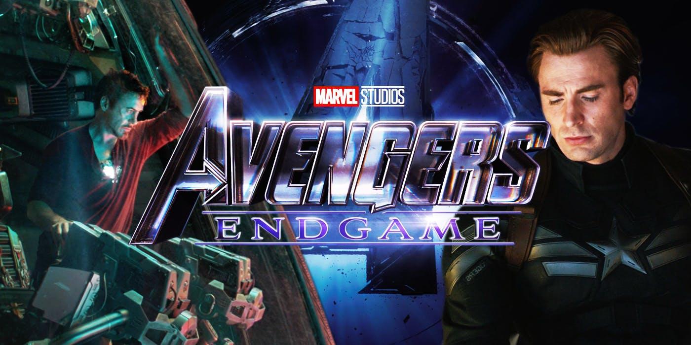 Un hombre registró URL de Avengers: Endgame y pide esto para liberarlo
