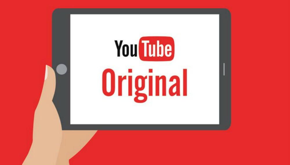 YouTube abandonará su modelo de suscripción, su contenido original será gratuito