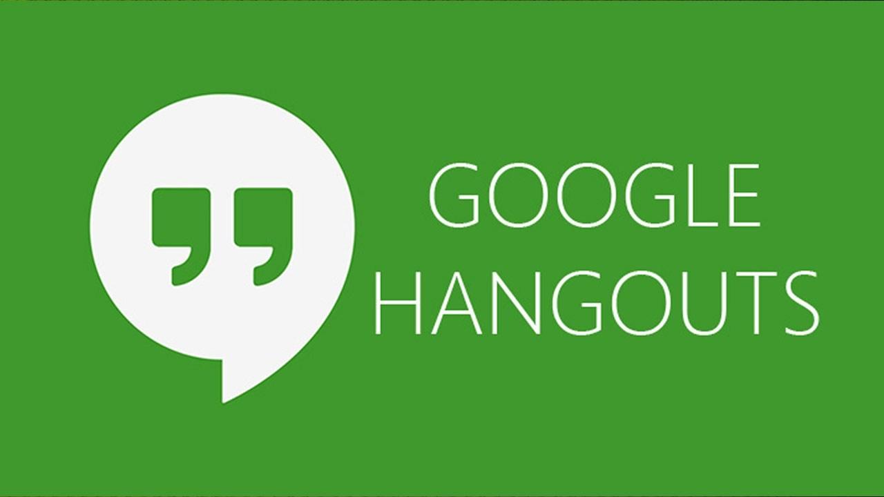 A Google Hangouts le quedan 10 meses de vida