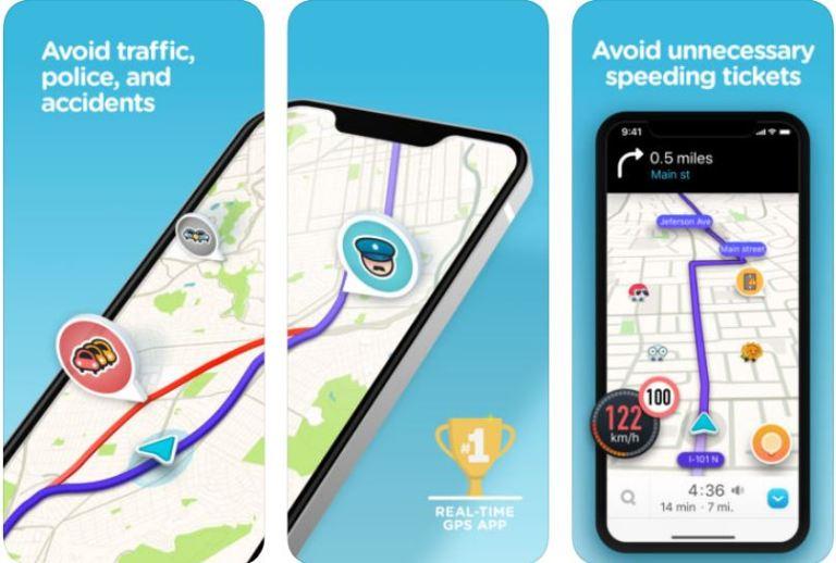 Apps que te dicen en dónde puedes encontrar gasolina 2