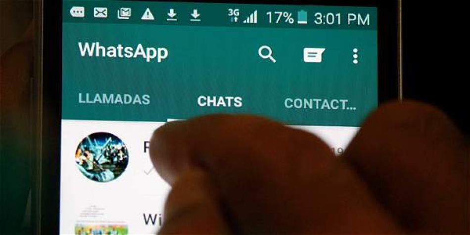 """Cómo reenviar un mensaje en WhatsApp sin que aparezca el """"Reenviado"""""""