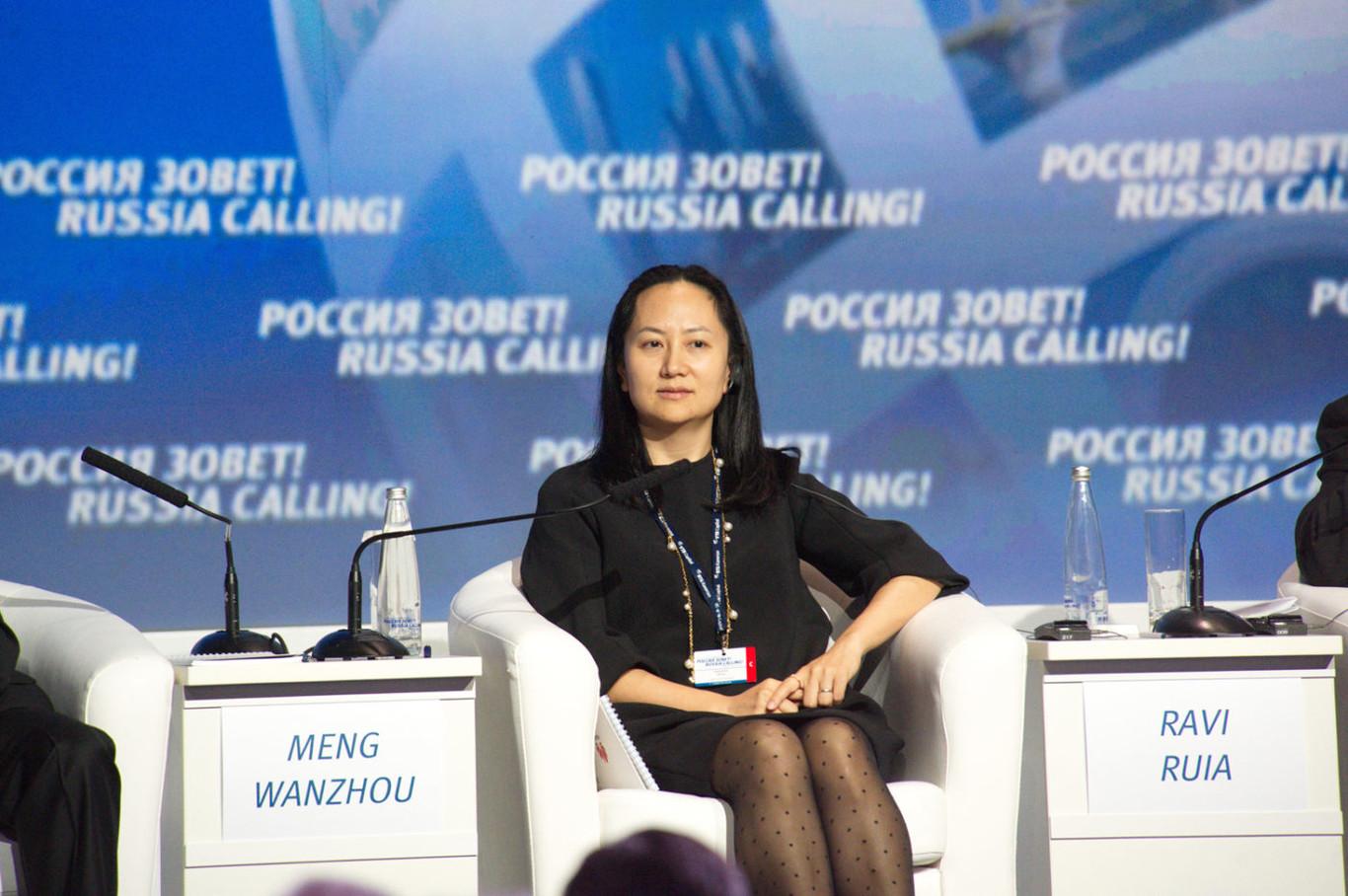 EE.UU presenta 13 cargos contra Huawei
