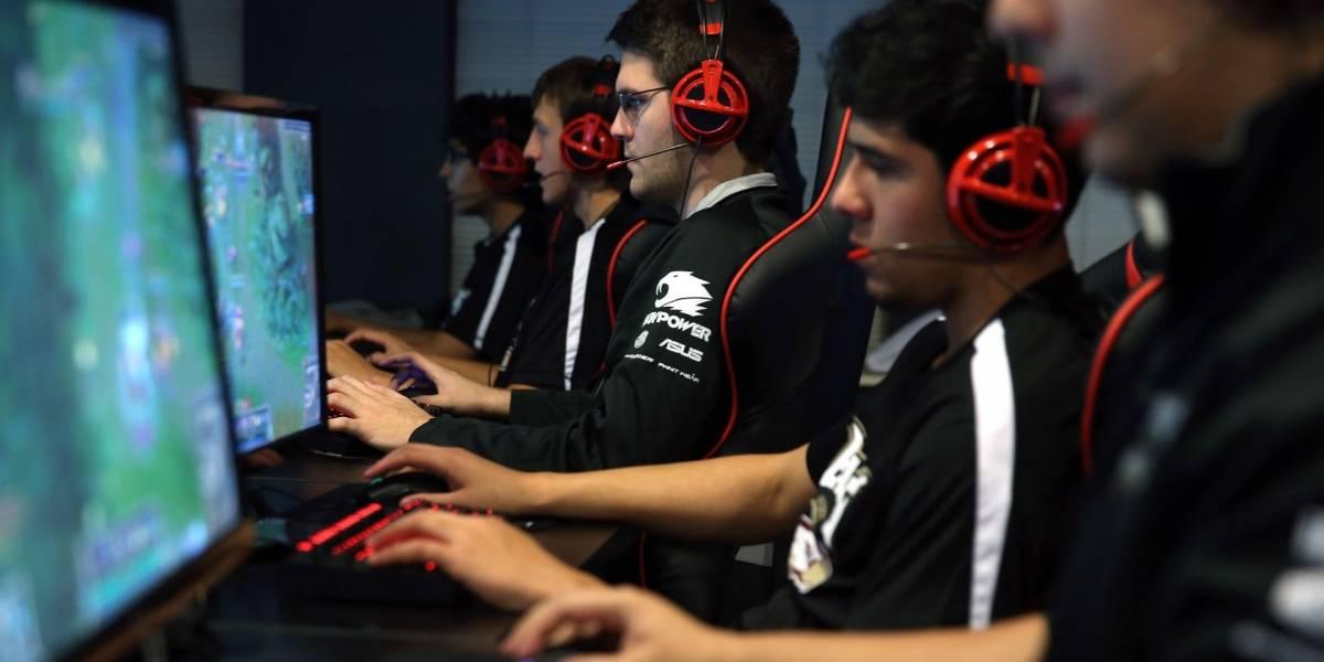 Inteligencia Artificial de Google derrota a gamers profesionales