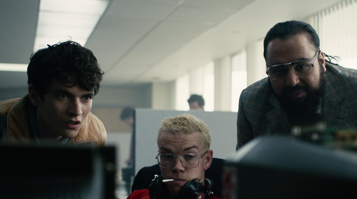 Netflix enfrenta demanda por Black Mirror: Bandersnatch