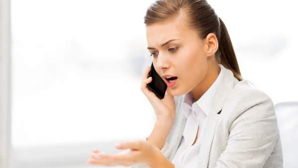 Reportan cambios de compañía telefónica sin autorización