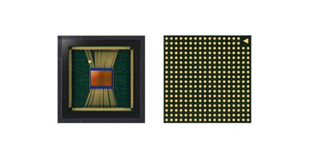 Samsung presenta el sensor fotográfico más pequeño de la historia 2