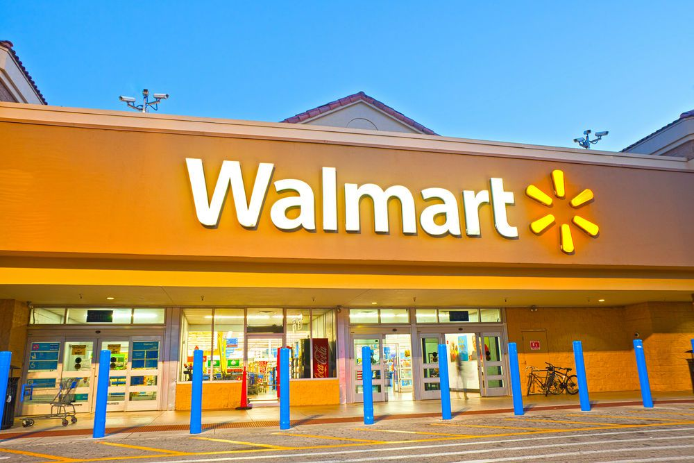 Walmart patentó un sistema para escuchar conversaciones en sus tiendas