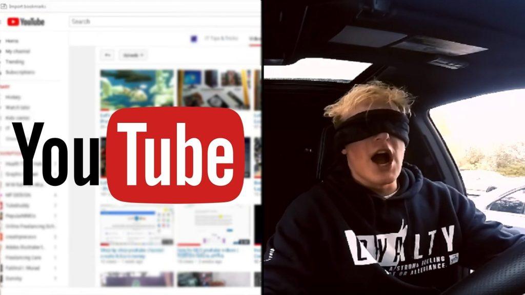 YouTube prohíbe bromas y retos peligrosos en su plataforma