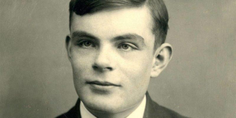 Alan Turing es elegida como la persona más icónica del siglo XX 2