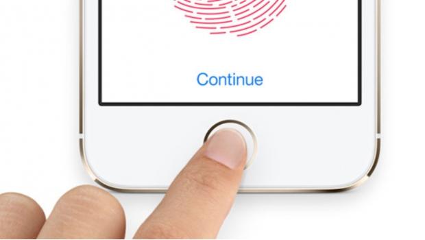 Apple desarrolla un lector de huellas basado en el sonido