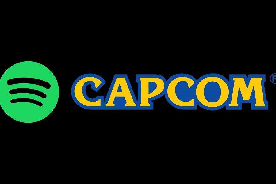 Capcom lleva la música de sus videojuegos a Spotify