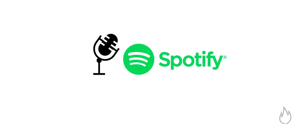 Spotify apuesta fuerte por el universo del podcast