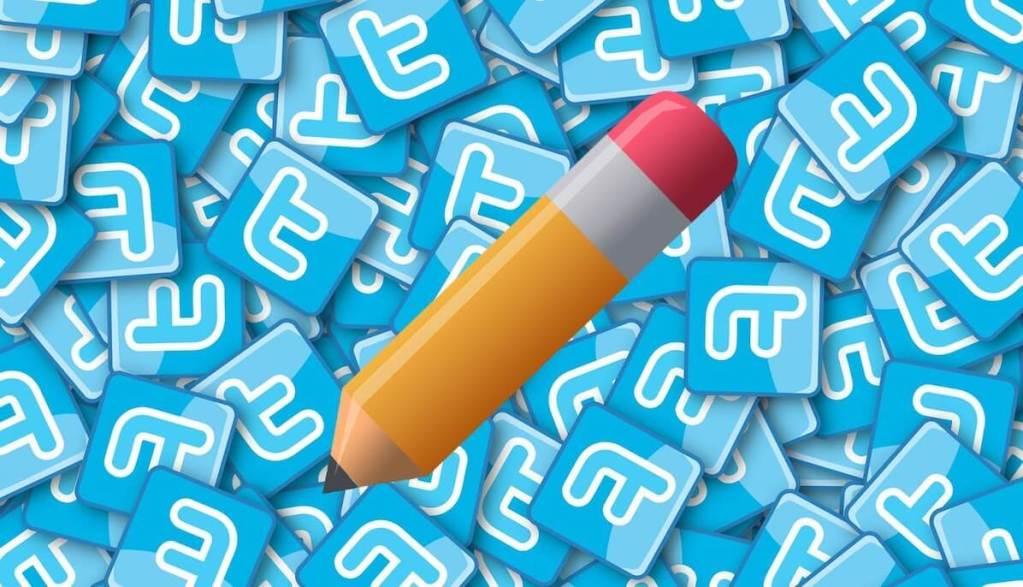 Twitter permitirá editar los tuits después de ser publicados