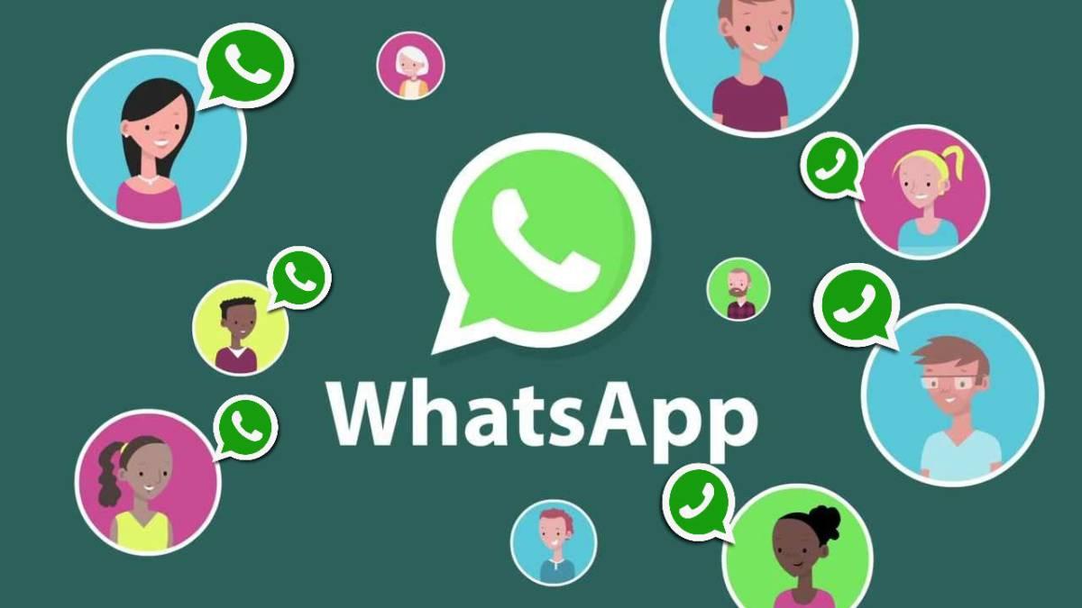 WhatsApp solicitará tu permiso para agregarte a un grupo