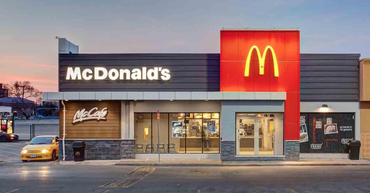 McDonald's venderá hamburguesas utilizando Inteligencia Artificial