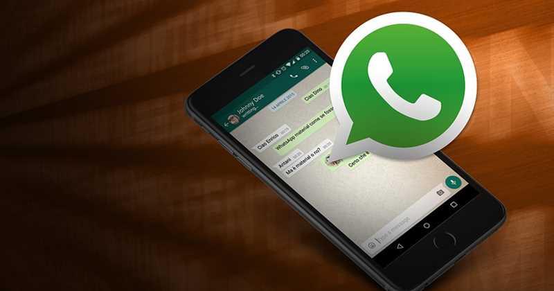 Cómo enviar mensajes anónimos desde WhatsApp