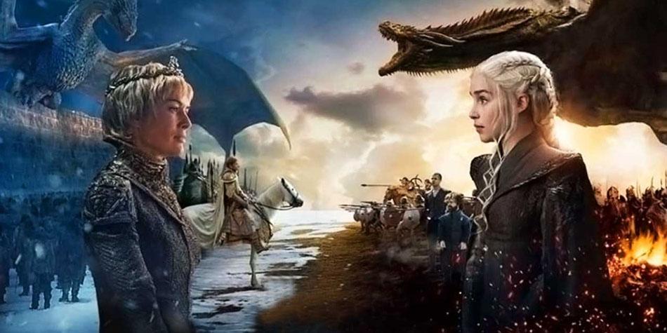 Game of Thrones revela trailer de su temporada final