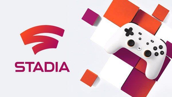 Google presentó Stadia, su plataforma de streaming de videojuegos