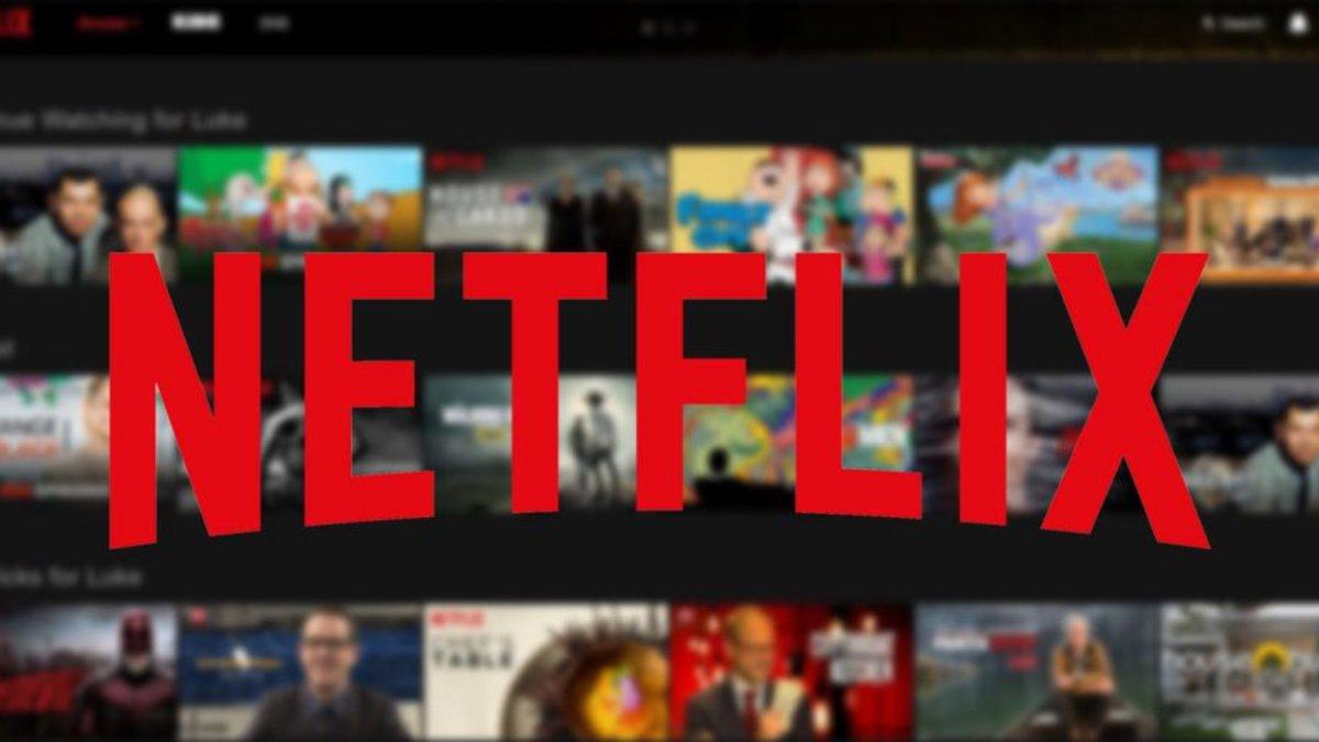 Ya no hay mes de prueba gratis en Netflix