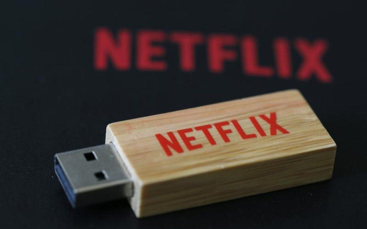 Acciones de Netflix caen tras la presentación de Disney+