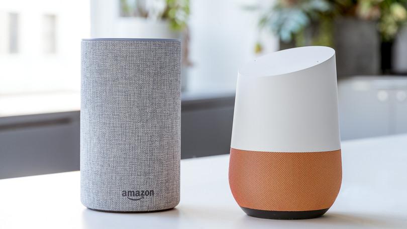 Amazon y Google anuncian servicio de streaming de música gratuito 2
