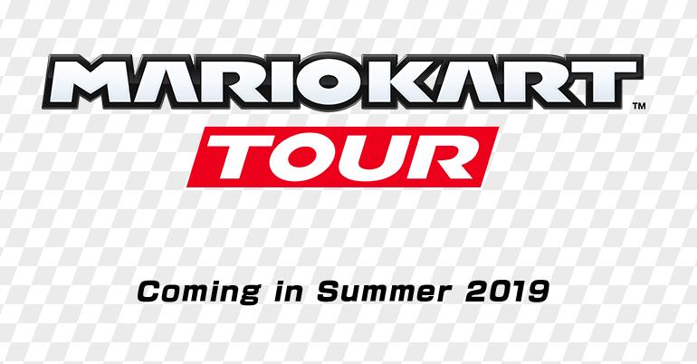 Apúntate a la beta cerrada de Mario Kart para Android