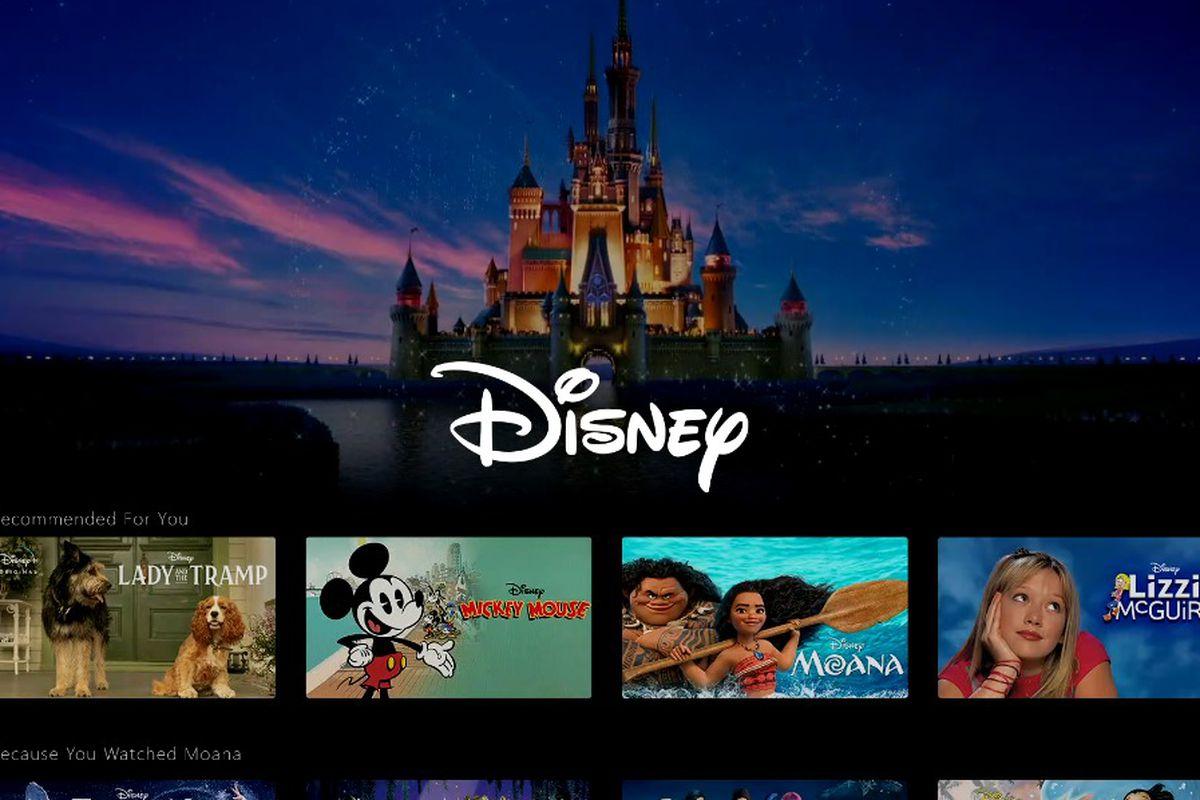 Disney+: Todo sobre el nuevo servicio de streaming de Disney