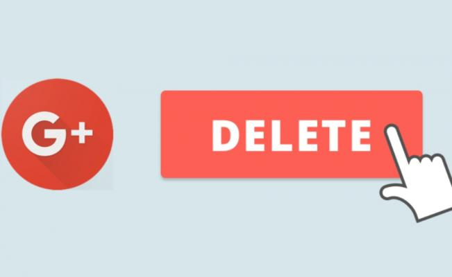 Google+ cierra oficialmente… Que descanse en Paz